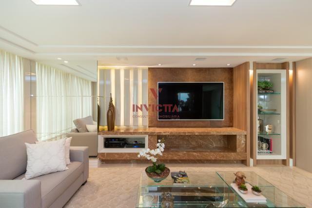 Apartamento à venda com 4 dormitórios em Ecoville, Curitiba cod:AA 1597 - Foto 10