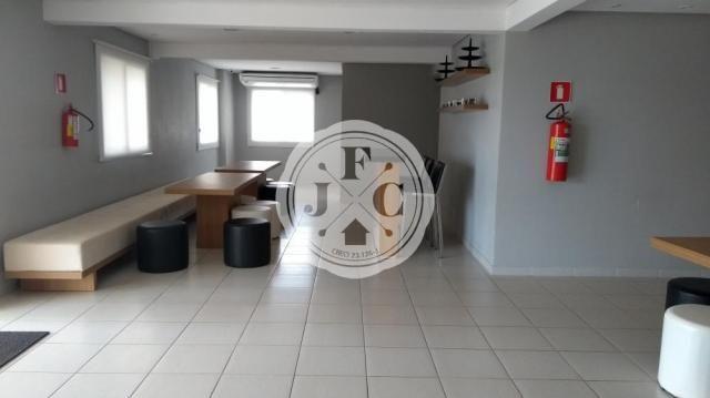 Apartamento à venda com 3 dormitórios em Vila do golfe, Ribeirao preto cod:V19225 - Foto 18