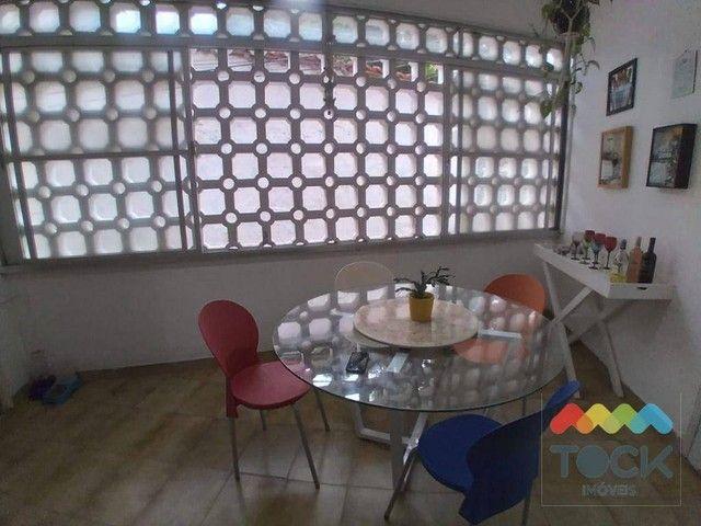 Alugo apartamento com três quartos, sendo um suíte, 150 m² - Barra - Salvador/BA - Foto 6