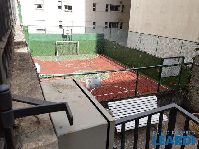 Apartamento à venda com 4 dormitórios em Paraíso, São paulo cod:624100 - Foto 9