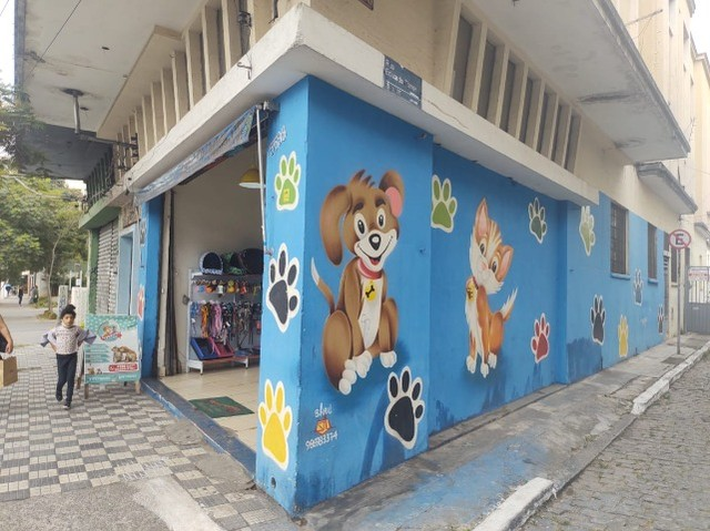 Pet shop - Av Celso Garcia / Tatuapé  - Foto 4