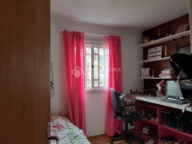 Casa de condomínio à venda com 3 dormitórios em Villagio, Gramado cod:340070 - Foto 15