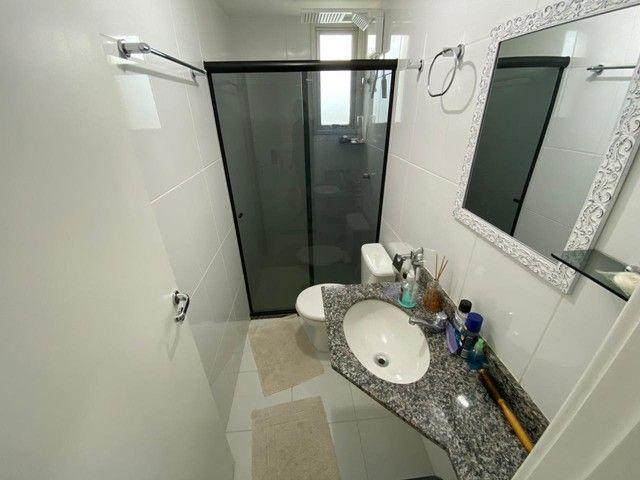 Vila Laura - 2/4 com Suíte em 61 m² - Nascente - Andar Alto - 2 Vagas - Localização Excele - Foto 5