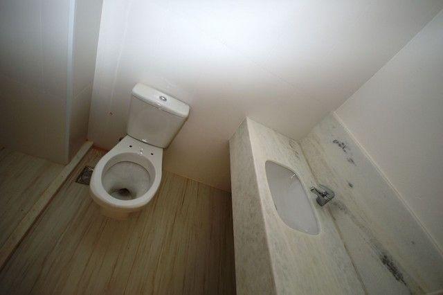 Sion venda 04 quartos novo 132m² lazer px Santa Doroteia - Foto 10