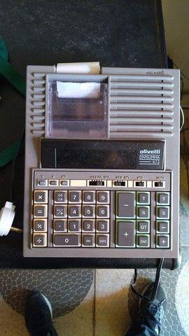 Calculadora registadora