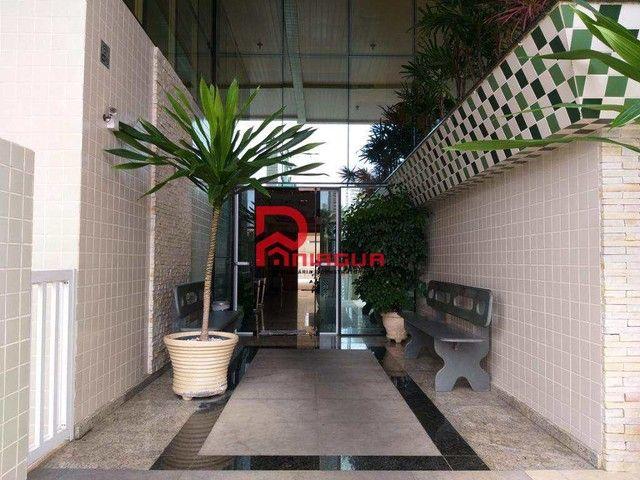 Apartamento com 2 dorms, Aviação, Praia Grande - R$ 280 mil, Cod: 461 - Foto 2
