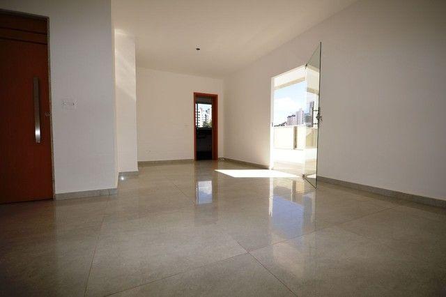 Sion venda 04 quartos novo 132m² lazer px Santa Doroteia - Foto 2