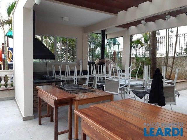 Apartamento à venda com 4 dormitórios em Paraíso, São paulo cod:624100 - Foto 11