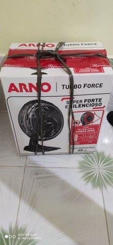 Ventilador Arno - Foto 5