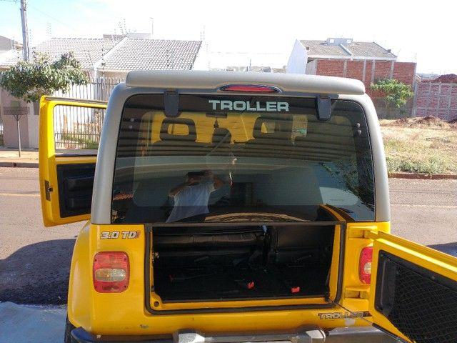 Troiler - Foto 4
