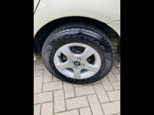 Toyota Corolla XLi 1.8 16V - Foto 12