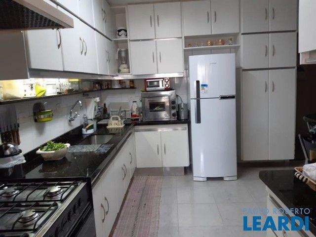 Apartamento à venda com 4 dormitórios em Paraíso, São paulo cod:624100 - Foto 19