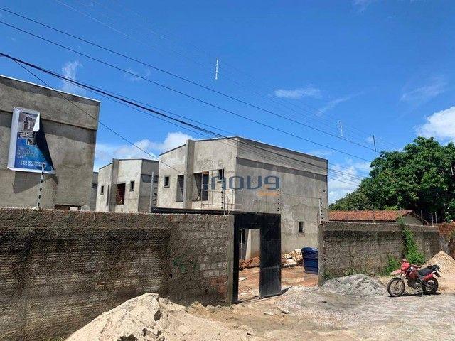 Casa com 3 dormitórios à venda, 75 m² por R$ 185.000,00 - Luzardo Viana - Maracanaú/CE - Foto 5