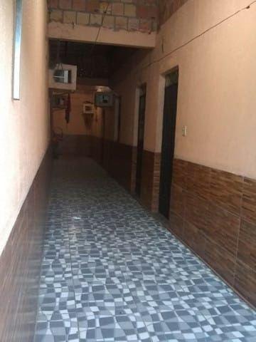 Pra investir Vila 9 kitinet alugadas no Val paraíso  - Foto 5