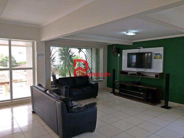 Apartamento com 2 dorms, Aviação, Praia Grande - R$ 280 mil, Cod: 461 - Foto 14