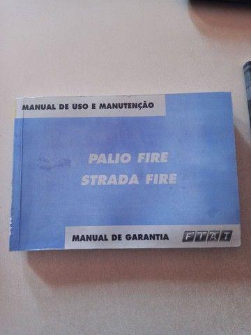 VARIOS MANUAIS DE CARRO MANUAL ORIGINAL - Foto 19