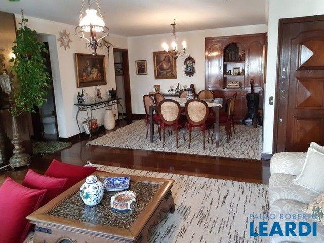 Apartamento à venda com 4 dormitórios em Paraíso, São paulo cod:624100 - Foto 17