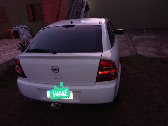 Chevrolet Astra Hatch 2007 - Foto 2