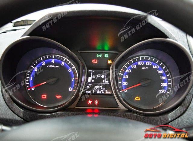 Hyundai HB20S 1.6A COMF - Foto 9