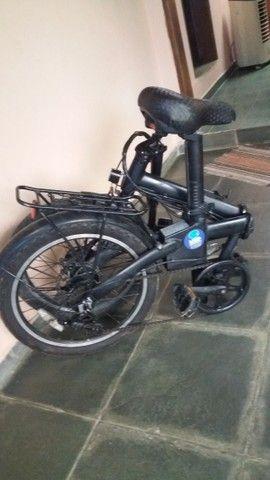 Bicicleta desmontável   - Foto 3