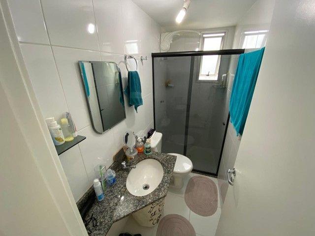 Vila Laura - 2/4 com Suíte em 61 m² - Nascente - Andar Alto - 2 Vagas - Localização Excele - Foto 8