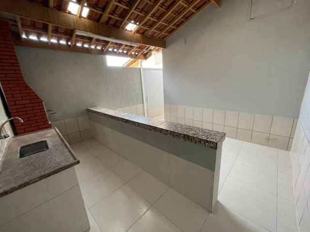 Casa para venda possui 141 metros quadrados com 3 quartos em Jardim São João - Araras - SP - Foto 17
