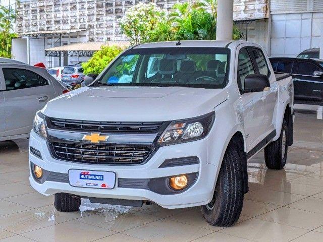 S10 2.5 Lt 4X4 CD 16V Diesel 4P Automático