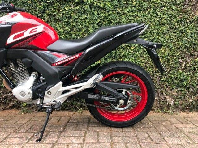 CB Twister 250cc Oportunidade Única !! - Foto 4