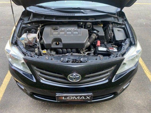 Toyota Corolla 2.0 XEI 2013 - Bancos de Couro - Automático - 86.000KM  - Foto 9