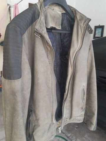 Jaqueta tamanho médio  - Foto 2