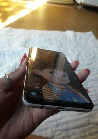 Vendo ou Troco Samsung galaxy A30s semi novo - Foto 5