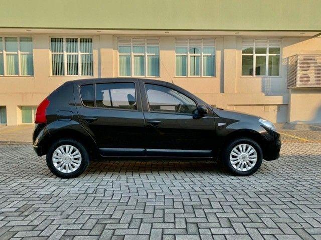 Renault Sandero Privilegie (Automático) - Foto 4