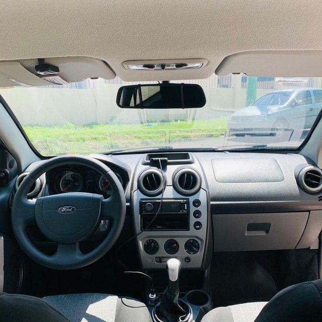 Vendo Ford Fiesta 2012 R$ 11.000 - Foto 6