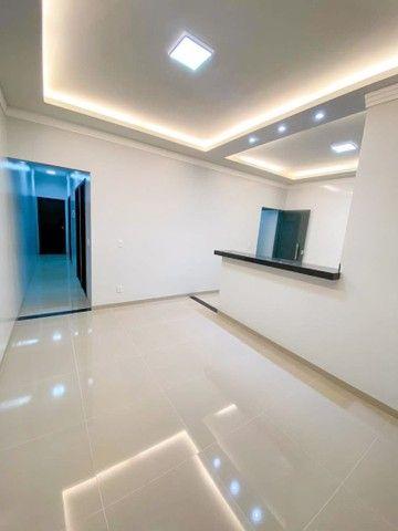 Casa com 3 dormitórios à venda, 105 m² por R$ 380.000 - Residencial Gameleira II - Rio Ver - Foto 9