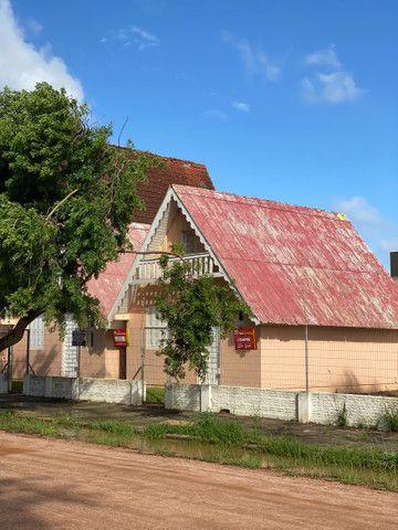 Terreno ao lado dos Chales na esquina São Lourenço  - Foto 3