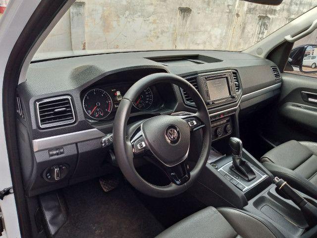 Amarok higline V6 completo automático  - Foto 8