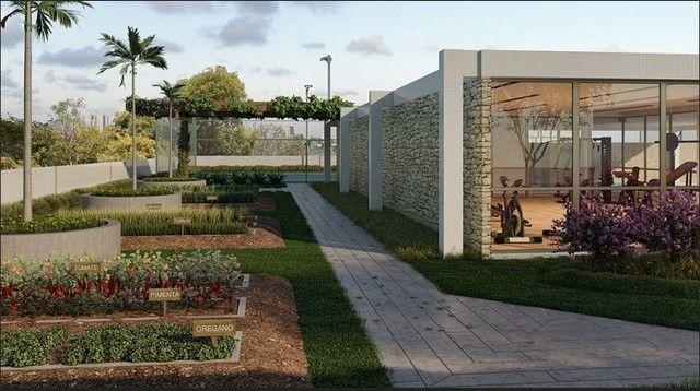 Apartamento 4 suítes à venda, 226 m² por R$ 2.300.000 - Cabanga - Recife/PE - Foto 12