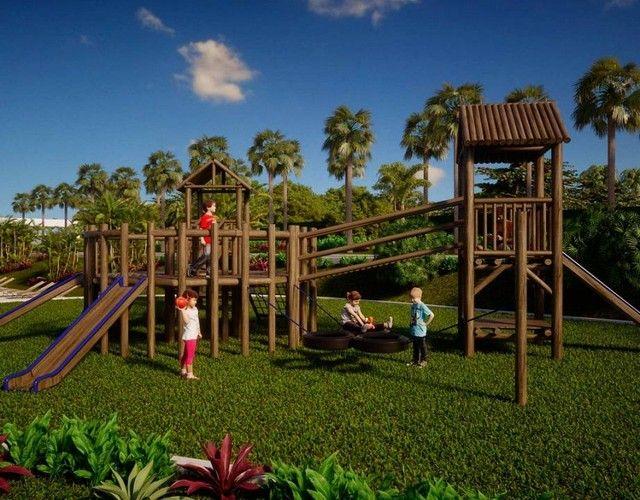 Lote no Condomínio Quinta das Lagoas Alagoinhas com 360m² e 440 m² à Venda a partir de R$  - Foto 14