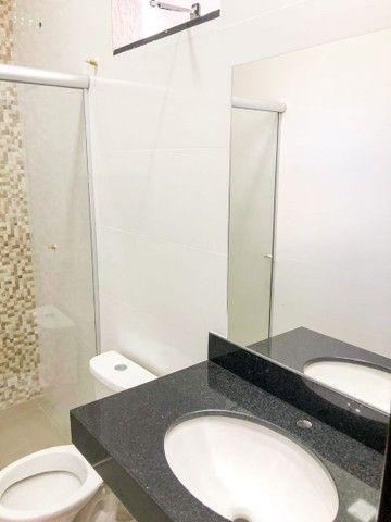 Casa com 3 dormitórios à venda, 105 m² por R$ 380.000 - Residencial Gameleira II - Rio Ver - Foto 4