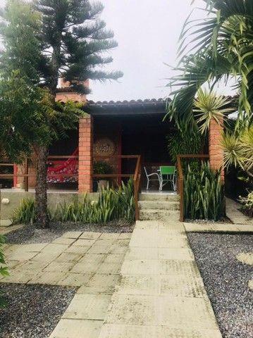 Casa mobiliada com piscina e 5 quartos à venda em Gravatá por R$ 360.000 - Foto 3