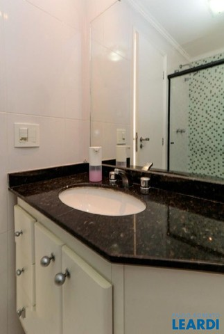 Apartamento para alugar com 2 dormitórios em Paraíso, São paulo cod:641484 - Foto 20