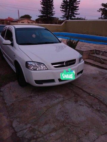 Chevrolet Astra Hatch 2007