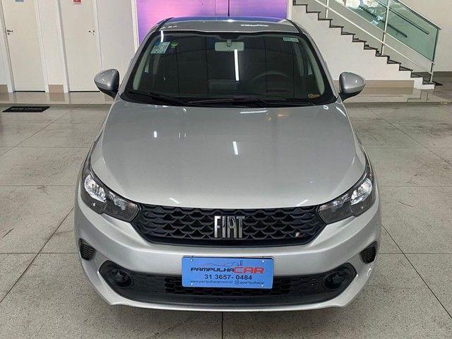 Fiat Argo Drive 1.0 (Flex) - Foto 12