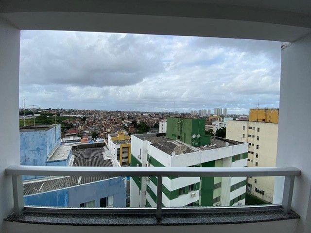 Vila Laura - 2/4 com Suíte em 61 m² - Nascente - Andar Alto - 2 Vagas - Localização Excele - Foto 12