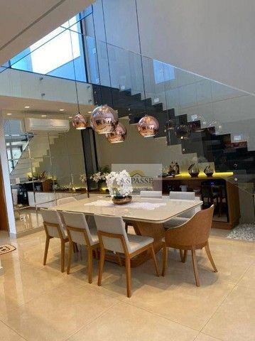 Casa com 3 dormitórios à venda, 300 m² por R$ 1.000.000,00 - Bonfim Paulista - Ribeirão Pr - Foto 2
