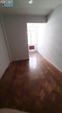 Apartamento com 2 dorms, Icaraí, Niterói, Cod: 127 - Foto 4
