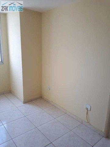Apartamento com 2 dorms, Fonseca, Niterói, Cod: 98 - Foto 10