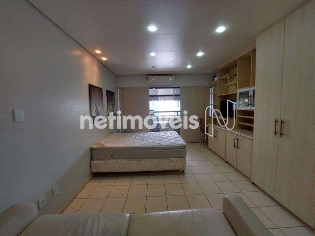 Apartamento para alugar com 1 dormitórios em Barra, Salvador cod:857814 - Foto 2