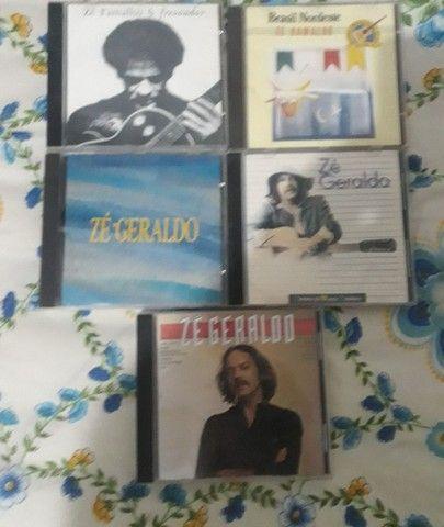 CD Zé Ramalho