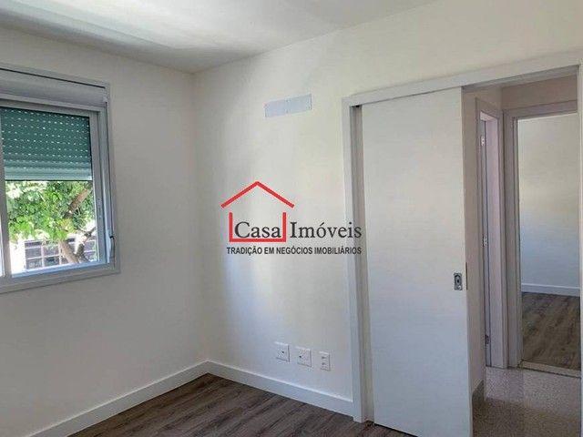 Apartamento à venda com 4 dormitórios em Cidade nova, Belo horizonte cod:CSA18107 - Foto 16